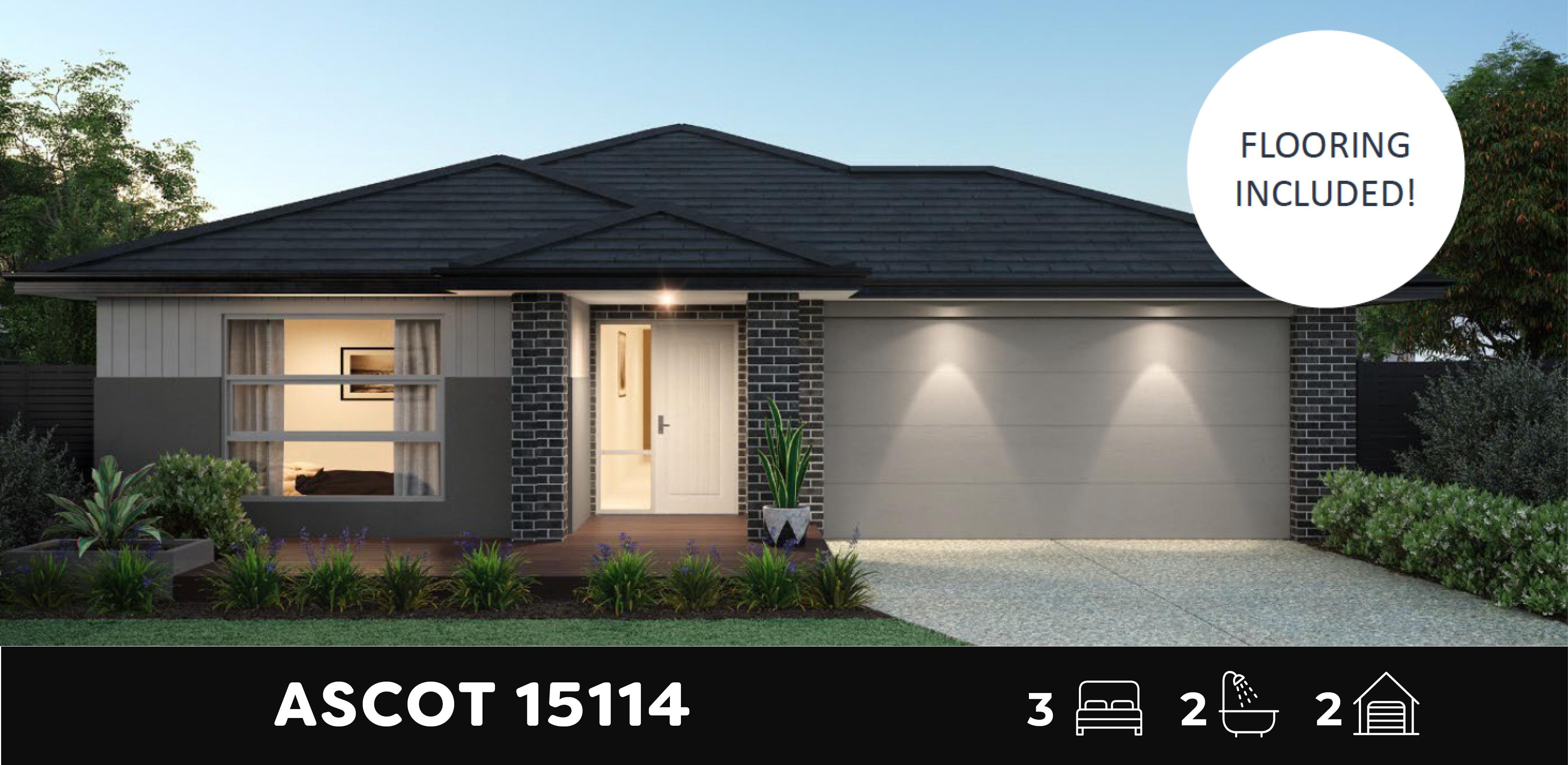 house and land package wollert